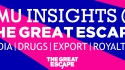 Session Notes | The Great Escape 2017